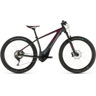 CUBE ACCESS HYBRID SLT 500 29 Női Elektromos MTB Kerékpár 2019