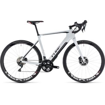 CUBE AGREE HYBRID C:62 SL Disc Férfi Elektromos Országúti Kerékpár 2019