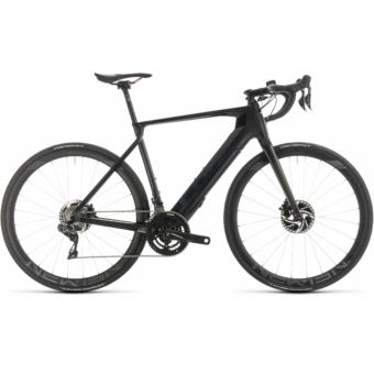 CUBE AGREE HYBRID C:62 SLT Disc Férfi Elektromos Országúti Kerékpár 2019