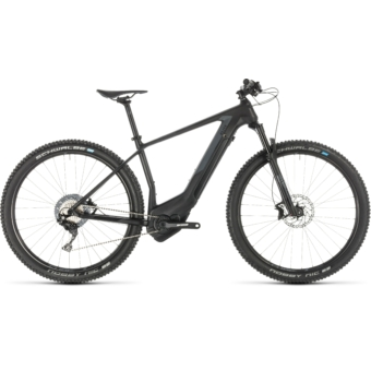 CUBE  ELITE HYBRID C:62 Race 500 29 Férfi Elektromos MTB Kerékpár 2019