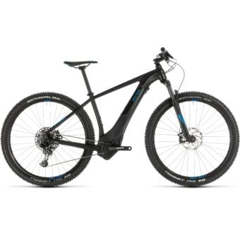 CUBE  REACTION HYBRID Eagle 500 29 Férfi Elektromos MTB Kerékpár 2019
