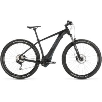 CUBE  REACTION HYBRID Exc 500 27,5 Férfi Elektromos MTB Kerékpár 2019 - Több Színben