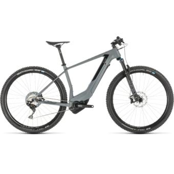 CUBE ELITE HYBRID C:62 SL 500 29 KIOX Férfi Elektromos MTB Kerékpár 2019