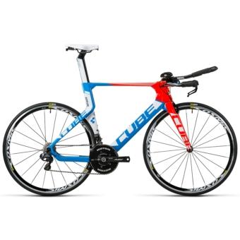 CUBE AERIUM C:62 SL AEROTEAM Férfi Országúti/Triatlon Kerékpár 2016
