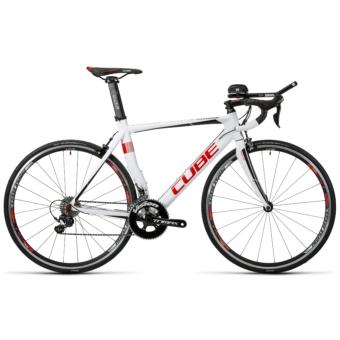 CUBE AERIUM HPA PRO Férfi Országúti/Triatlon Kerékpár 2016