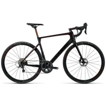 CUBE AGREE C:62 RACE DISC Férfi Országúti Kerékpár 2016