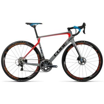 CUBE AGREE C:62 SLT DISC Férfi Országúti Kerékpár 2016