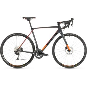 CUBE CROSS RACE C:62 PRO 2019 Cyclocoss kerékpár