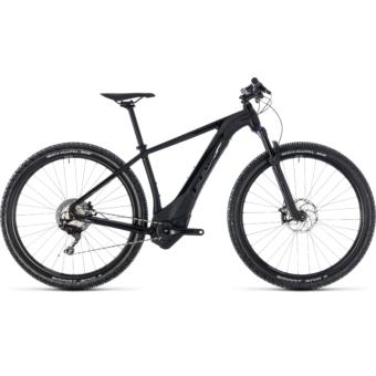 CUBE REACTION HYBRID SL 500 Férfi Elektromos MTB Kerékpár 2018