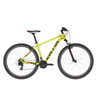 "KELLYS Spider 10 Neon Yellow (27,5"") 2021"