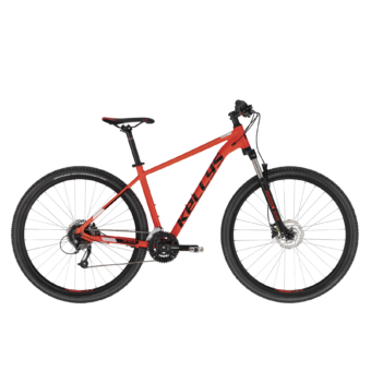 "KELLYS Spider 50 Red (27,5"") 2021"
