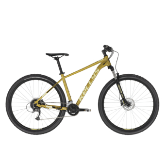 "KELLYS Spider 70 Yellow (29"") 2021"