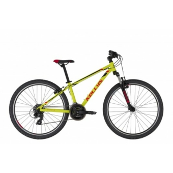 KELLYS Naga 70 Neon Lime 2021