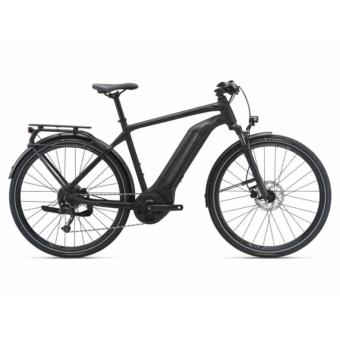 Giant Explore E+ 3 GTS 2021 Férfi elektromos trekking kerékpár