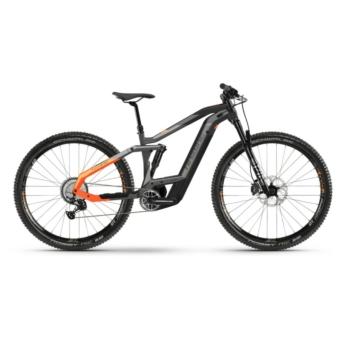 """Haibike Fullnine 10 29"""" 2021 Férfi elektromos összteleszkópos kerékpár"""