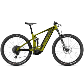 GHOST E-Riot Trail CF Advanced B625 2021