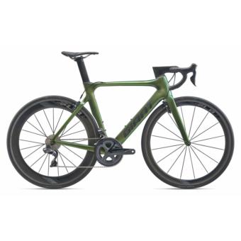 GIANT PROPEL ADVANCED PRO 0 Férfi országúti kerékpár 2020