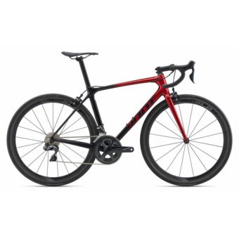 GIANT TCR ADVANCED PRO 0 Férfi országúti kerékpár 2020