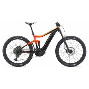 GIANT TRANCE E+ 3 PRO Férfi Elektromos Összteleszkópos MTB Kerékpár 2020