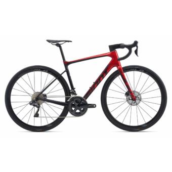 Giant Defy Advanced Pro 1 DI2 Férfi országúti kerékpár - 2020