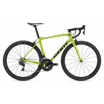 Giant TCR Advanced Pro 2 Férfi országúti kerékpár - 2020