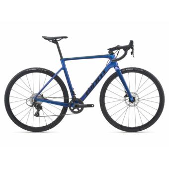 GIANT TCX Advanced Pro 2 Férfi Cyclocross Kerékpár 2021