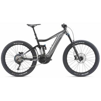 Giant Trance SX E+ 1 PRO Férfi Elektromos Összteleszkópos MTB Kerékpár 2019