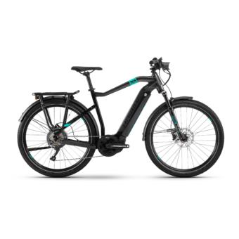 Haibike SDURO Trekking 7.0 Férfi Elektromos Trekking Kerékpár 2020