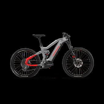 Haibike AllMtn 6 2021 Férfi elektromos összteleszkópos kerékpár