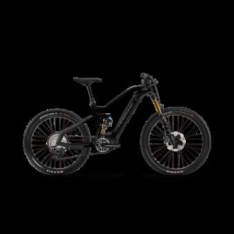 Haibike AllMtn 7 2021 Férfi elektromos összteleszkópos kerékpár