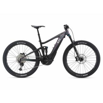 """Giant Liv Intrigue X E+ 2 27.5"""" 2021 Női elektromos összteleszkópos kerékpár"""