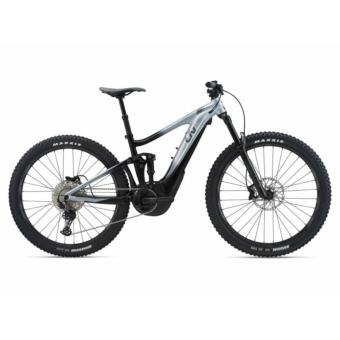 """Giant Liv Intrigue X E+ 3 27.5"""" 2021 Női elektromos összteleszkópos kerékpár"""