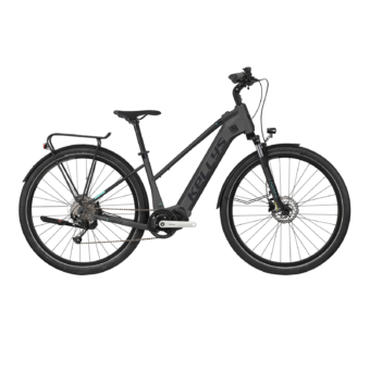 "KELLYS E-Cristy 30 Grey 28"" 720Wh 2021"