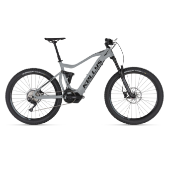 "KELLYS Theos i50 Light Grey 29""/27.5"" 630Wh 2021"