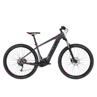 """Kellys Tayen 10 27,5"""" Női Elektromos MTB Kerékpár 2020 - Több Színben"""