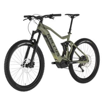 Kellys Theos i50 27,5 Férfi Elektromos Összteleszkópos MTB Kerékpár 2020