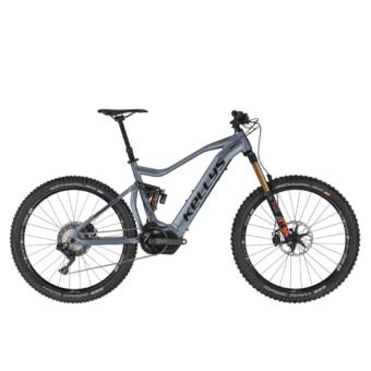 Kellys Theos i90 27,5 Férfi Elektromos Összteleszkópos MTB Kerékpár 2020