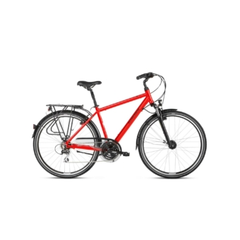 KROSS Trans 3.0 M red / black 2021