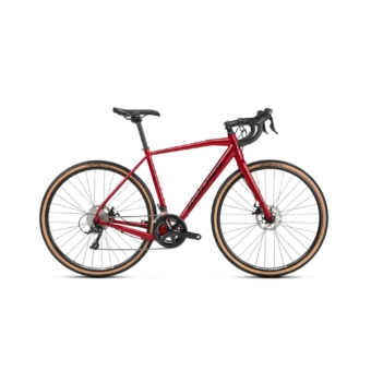 KROSS Esker 2.0 red / black 2021