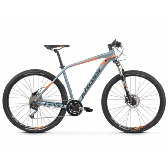 "KROSS LEVEL 4.0 29""  gray / orange 2021"