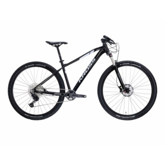 "KROSS Level 5.0 CX 29"" black / silver 2021"