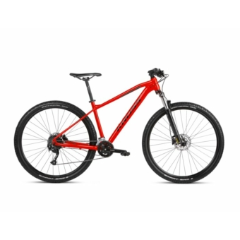 "KROSS Level 1.0 SR 29"" red / black 2021"