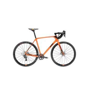 KTM CANIC CXC Férfi Cyclocross Kerékpár 2019