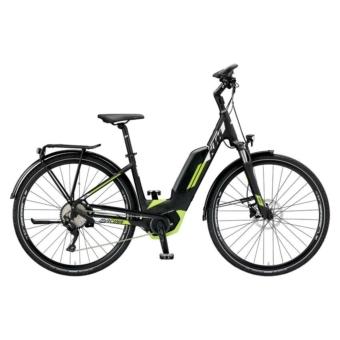 KTM MACINA SPORT 10 CX5 Női Elektromos Kerékpár 2019