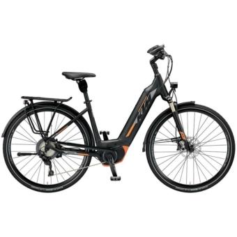 KTM MACINA STYLE XT 11 CX5 Női Easy Entry Elektromos Trekking Kerékpár 2019