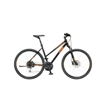 KTM LIFE TRACK 24 DISC Női Cross Kerékpár 2019 - Több Színben