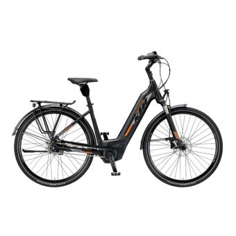 KTM MACINA CITY 5 P5 Női Elektromos Kerékpár 2019