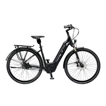 KTM MACINA CITY 8 BELT P5 Női Elektromos Városi Kerékpár 2019
