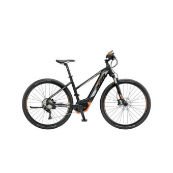 KTM MACINA CROSS 10 CX5 Női Elektromos Kerékpár 2019