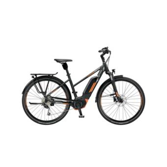 KTM MACINA FUN 9 CX5 Női Elektromos Kerékpár 2019